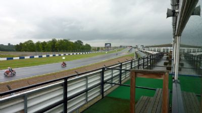 Donington Re-opens!