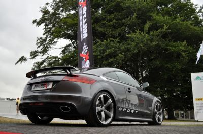 Goodwood Festival of Speed 2011 dates announced