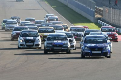 VW Racing Cup 2011 Dates and Venues