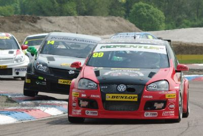 Hollamby retires from BTCC