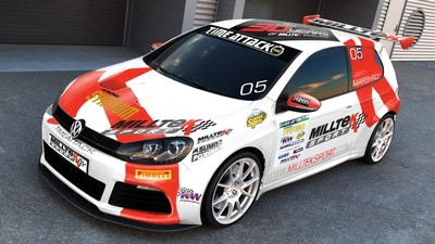 2013 Time Attack Plans Revealed