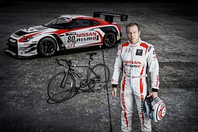 Sir Chris Hoy joins British GT field