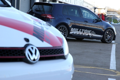 Biggest and Best VW Racing Cup Ever