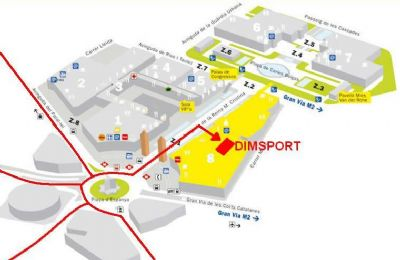 Milltek Spanish Distributor Dimsport to appear at this years Barcelona Tuning Show (1-3 December)