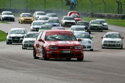 Volkswagen Racing Cup to add extra rounds in '08